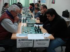 Marmara Koleji - Bodrum İhtisas (1 Tur)