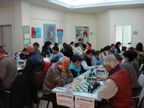 Marmara Koleji Atölyeler Fuayesi